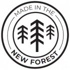 Made in New Forest Logo 3